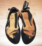 Espadrile-papuci catarat LA SPORTIVA - COBRA (1)